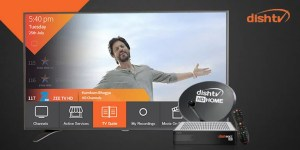 DishTV now offer HD Channels to all users, launches new DishNXT HD STB