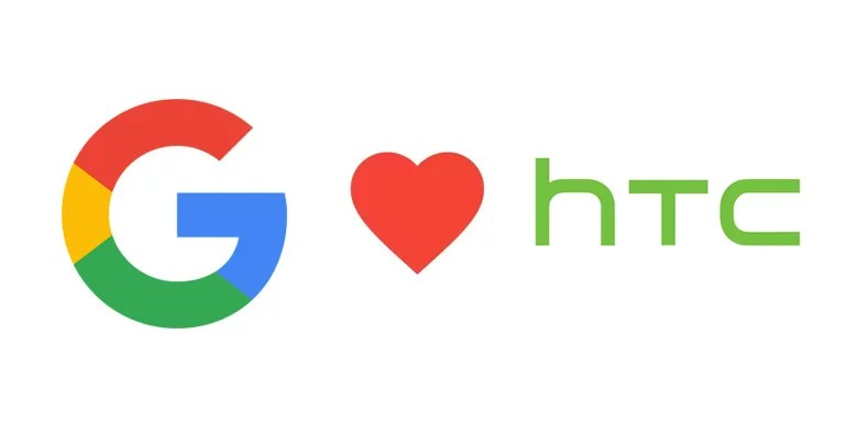Google Signs 1.1 Billion Cooperation Agreement With HTC
