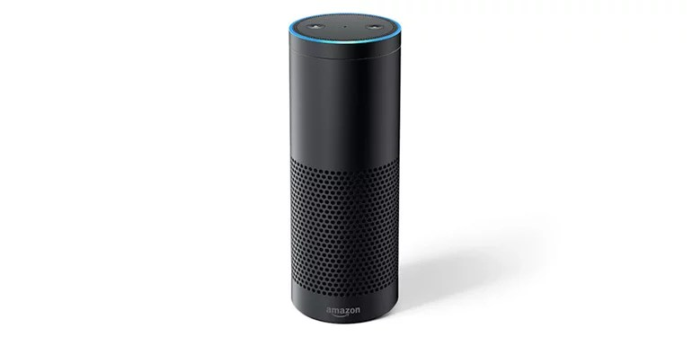 Amazon Echo Plus Alexa smart speaker