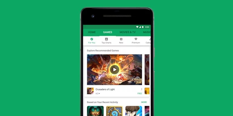 Google Play And Console Gets Revamped With New Features