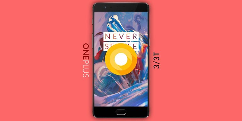 Oneplus 3t Ota Download