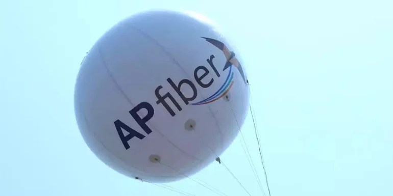 AP Fiber rolls out its digital services - Broadband, IPTV, Landline
