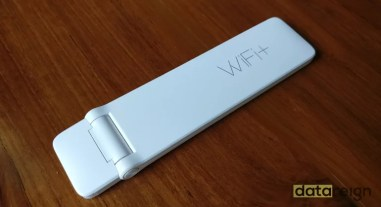 Mi Wi-Fi Repeater 2 Review Design and usage