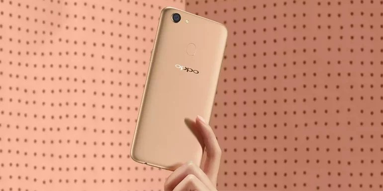 Oppo F5 Youth edition launched in India, a stripped-down version of Oppo F5
