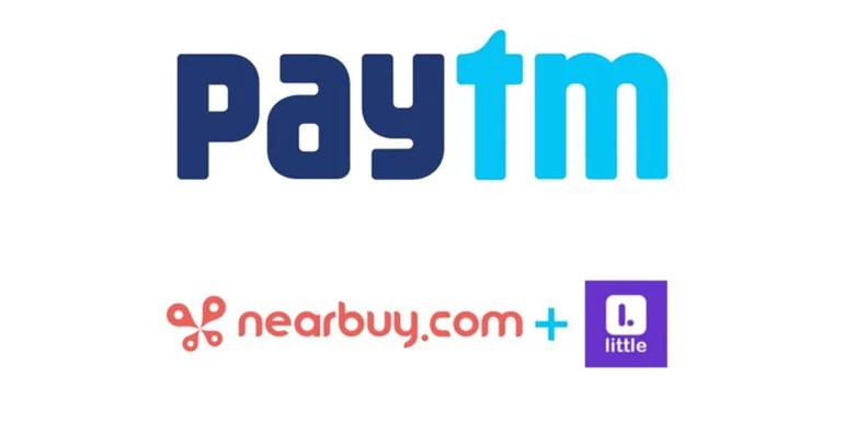 Paytm takes majority stake in Nearbuy and Little, to create India's largest discovery and deals platform