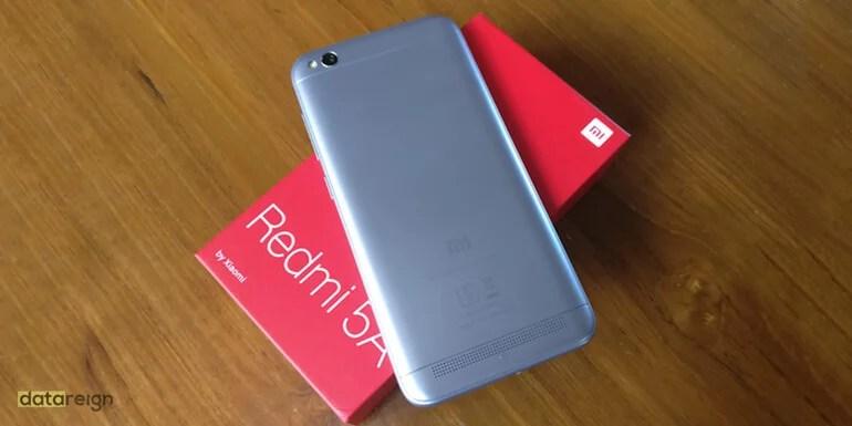 Redmi 5A Desh ka Smartphone Review
