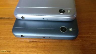 Redmi 5A and Redmi 4A Compare Camera