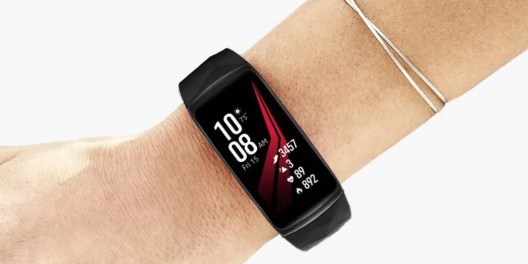 Go Beyond Fitness With Samsung Gear Fit2 Pro - Flipkart Exclusive