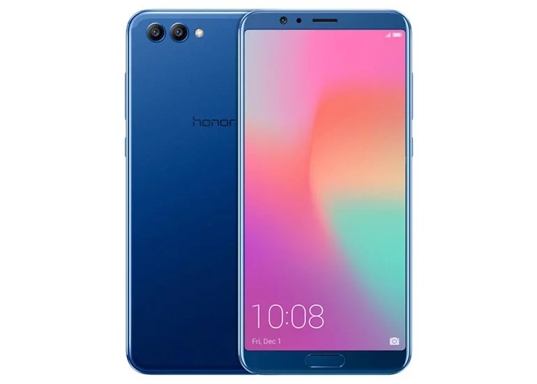 Honor View 10 debuts in India with AI