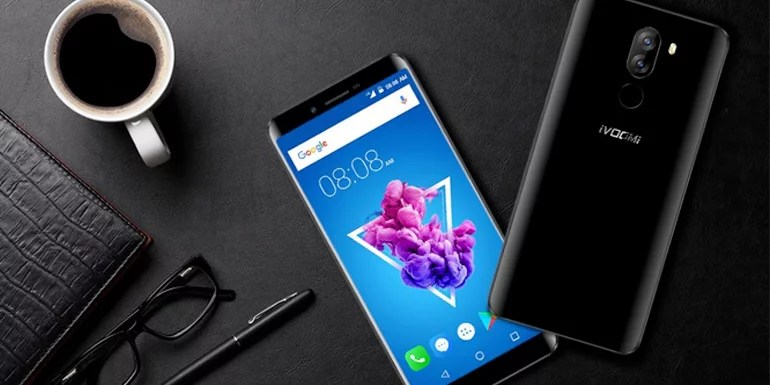 iVooMi i1 and iVooMi i1s unveiled with 18:9 Screen, Dual Camera, 4G VoLTE