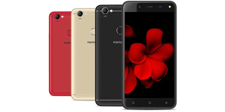 differently bcab5 cda44 Karbonn Titanium Frames S7 unveiled with Airtel Cashback Offer