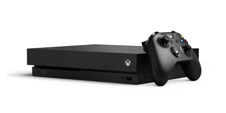 Microsoft launches Xbox One X gaming console in India