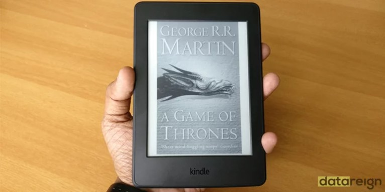 Amazon Kindle Paperwhite 7th Gen e-Reader Review With Tips
