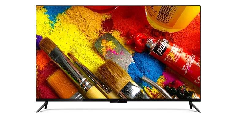 Mi LED Smart TV 4 4K Ultra HD