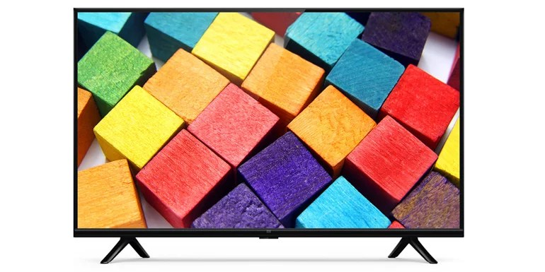 Xiaomi India Announces Mi TV 4A 32-inch With PatchWall OS