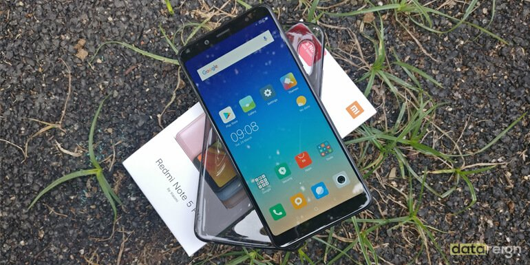Xiaomi Redmi Note 5 Pro full review