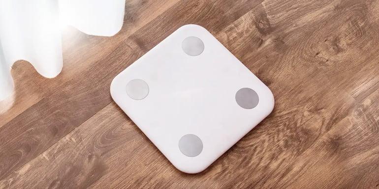 Mi Body Composition Smart Scale