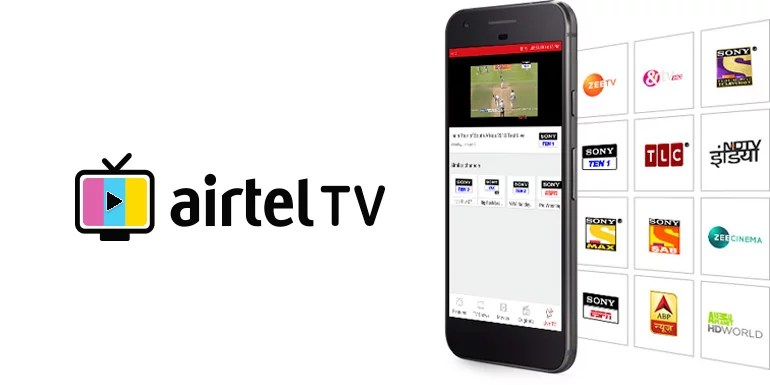 Airtel subscribers can Live stream IPL 2018 on Hotstar for free via Airtel TV
