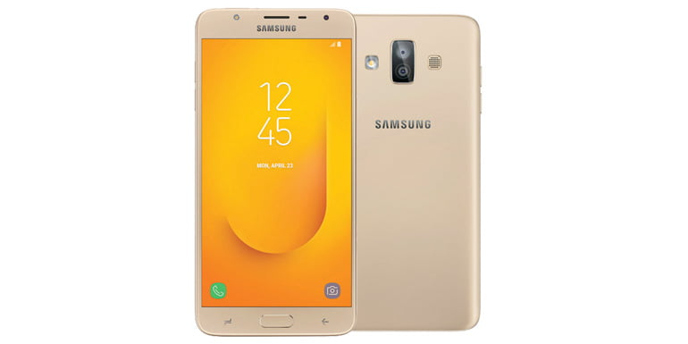 Samsung Galaxy J7 Duo launched in India
