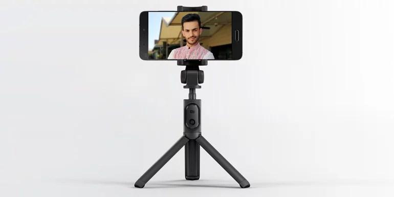 Mi Selfie Stick Tripod launched in India