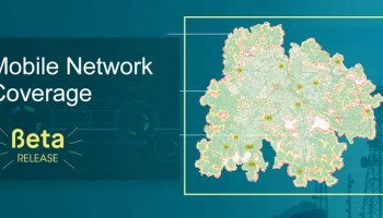 Reliance Jio Smart Coverage Map - Check Jio 4G network coverage in