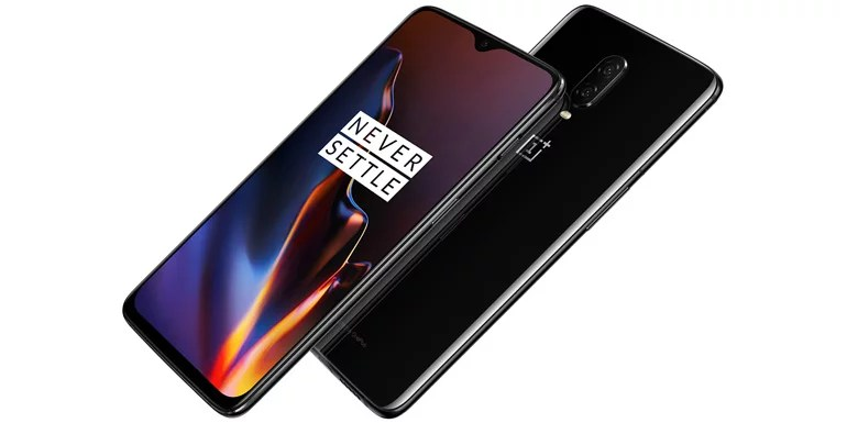 OnePlus 6T launched in India with Water-drop notch, In-Display Fingerprint sensor
