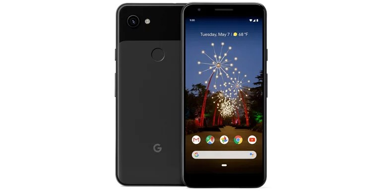 Google unveils Pixel 3a and Pixel 3a XL android smartphone