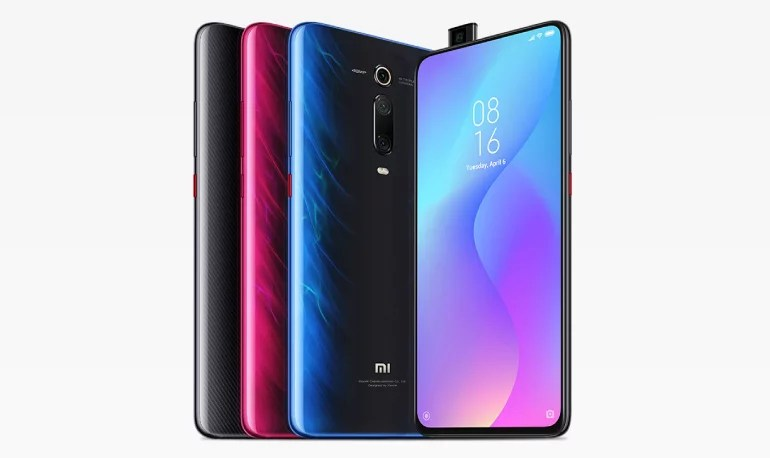 Xiaomi launches Redmi K20 and Redmi K20 pro in India