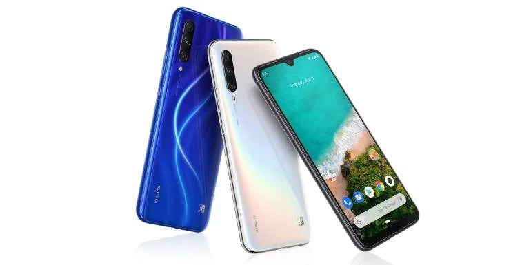Mi A3 Android One smartphone specifications and pricing in India