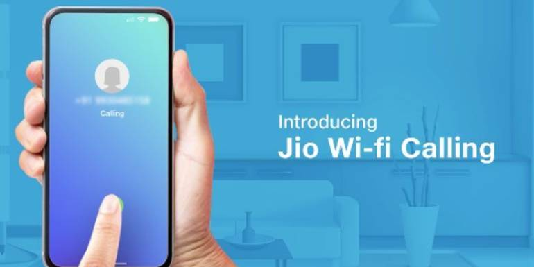 Reliance Jio rolls out voice over Wi-Fi and video over Wi-Fi Calling