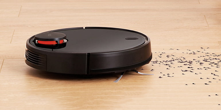 Mi Robot Vacuum Mop-P cleaner launched in India