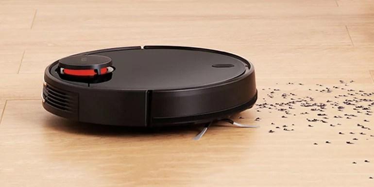 Mi Robot Vacuum Mop-P cleaner launched in India