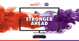 Dish TV and D2h DTH service providers