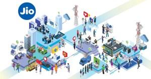 Jio Platforms - Indian telecom and digital ecosystem
