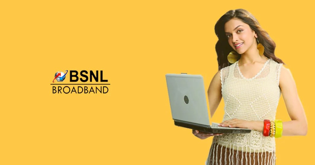 BSNL Broadband Plans, fixed monthly charges, benefits