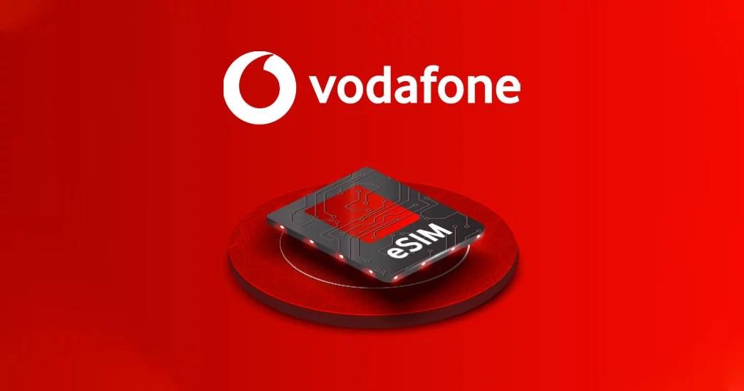 Vodafone Idea now supports eSIM