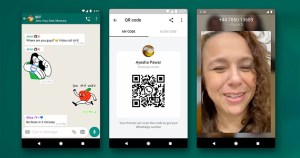 WhatsApp adds support for animated stickers in chat