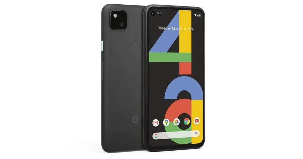 Google Pixel 4a specifications, features and pricing in India