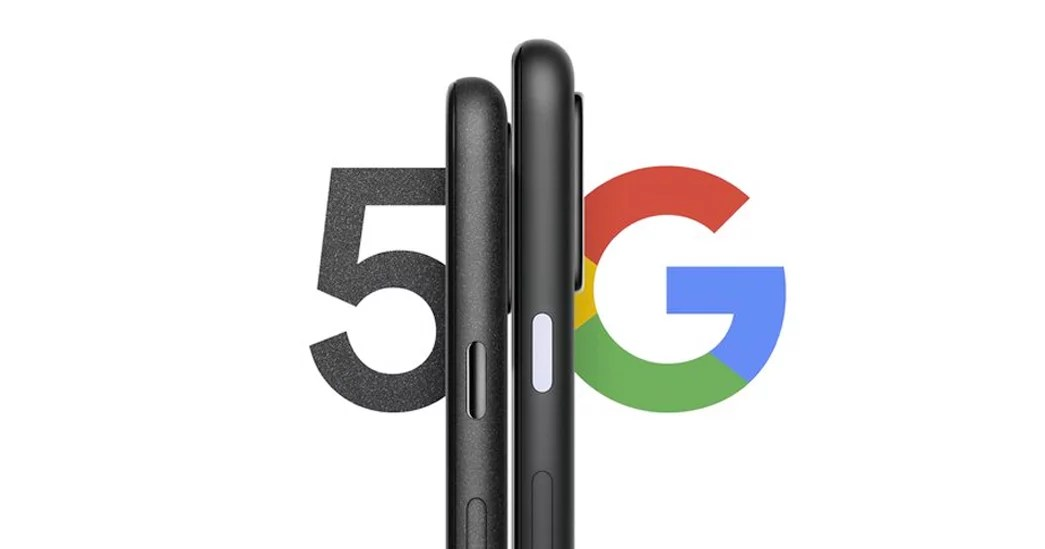 Google officially teases Pixel 5 and Pixel 4a 5G