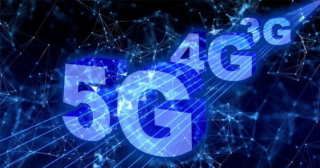 5G spectrum Indian Telecom
