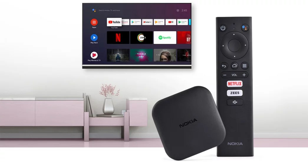 Nokia Media Streamer by Flipkart