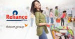 Reliance Retails acquires Future Group's retail business