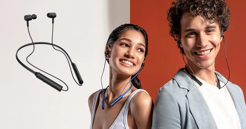 Redmi SonicBass Wireless Earphones launched in India