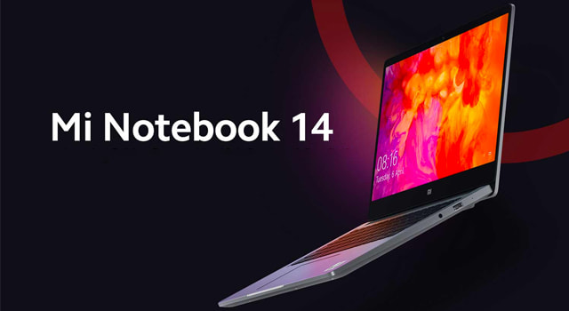 Looking for a stellar laptop with the latest features? Experience the Ultimate Power & Functionality with Mi NoteBook series starting at Rs 33,499
