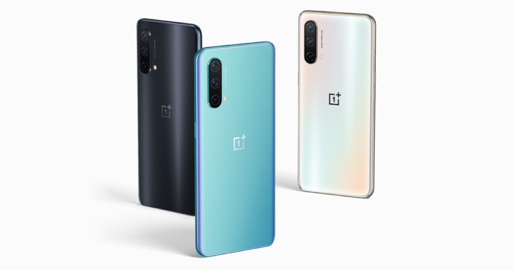 OnePlus Nord CE 5G - specification, features and price in India