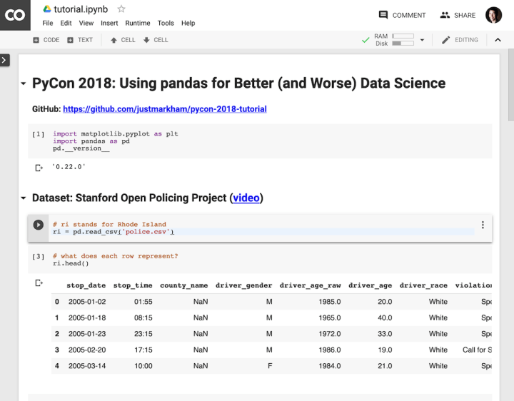 Six easy ways to run your Jupyter Notebook in the cloud – R