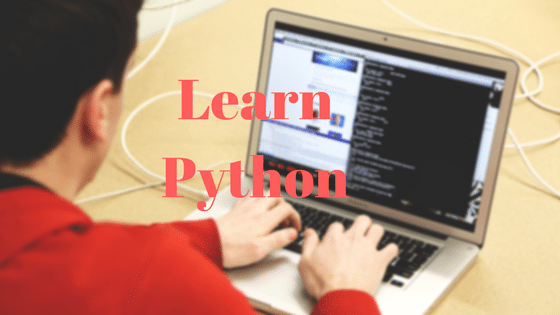 Learn Python Essentials in 5 Minutes