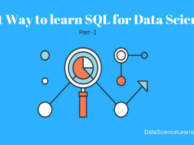 Best way to learn SQL featured image