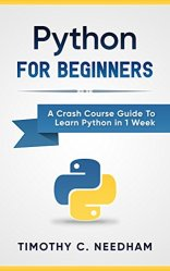 Best Book for Learning Python | Machine Learning,Data Science,AI,IOT