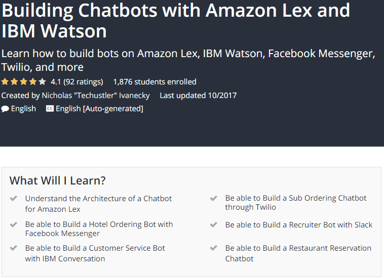 Building Chatbots with Amazon Lex and IBM Watson Udemy.png